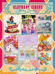 circus baby shower elephant circus baby shower theme ideas and inspiration storkie