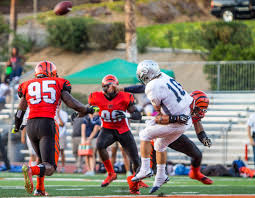 el camino college tigers avenge 2013 loss viewpoints online
