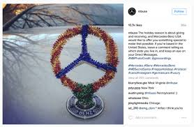 mercedes giveaway 4 creative ways to use instagram for business social media examiner