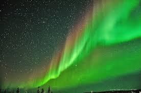 aurora borealis northern lights tours yukon yukon s aurora borealis northern lights package nature tours of