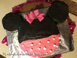 minnie mouse cake cool minnie mouse cake
