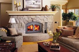 Soapstone Wood Stove Inserts Fireplaces U0026 Stoves Rustic By Design