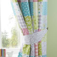 kids blackout curtains melodieux sweety lace thermal insulated