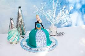 amazing frozen themed kids birthday party