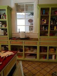 How To Paint Kitchen Cabinet Step By Step Painting Of Kitchen Cabinets With Dixie Belle Paint