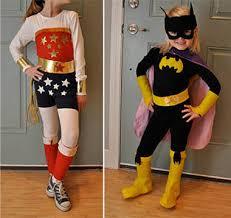 Superhero Halloween Costumes Kids 10 Easy Diy Halloween Costumes Kids Popsugar Moms