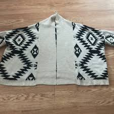 tribal sweater 68 outfitters sweaters tribal sweater from s