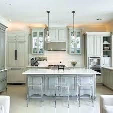 Hutch Kitchen Cabinets Whitewash Kitchen Cabinets White Washed Cabinet Photo Gray Hutch