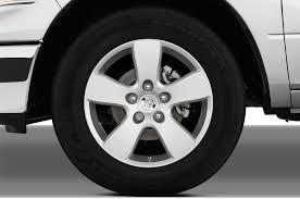 Dodge Ram Truck Cap Used - 2010 dodge ram 1500 reviews and rating motor trend