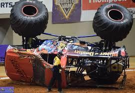 bloomsburg monster truck show monster truck photo album