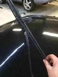 nissan altima wiper blades how to change your wiper blades