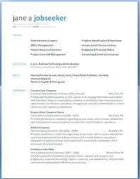 creative resume templates for microsoft word free download u2013 inssite