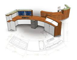 Reception Desk Plan Reception Area Furniture Reception Desk Designs Office Reception