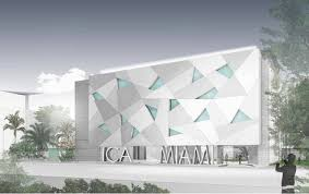 New Institute Of Contemporary Art Museum To Be Built In Miami - Miami design district apartments