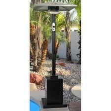 Propane Patio Heater Safety Az Patio Heaters Tall Commercial 38 000 Btu Propane Patio Heater
