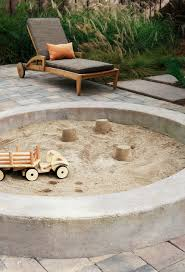 sand pit contemporary patio san francisco by arterra