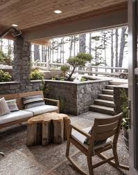 Backyard Deck Pictures by Best 20 Walkout Basement Patio Ideas On Pinterest U2014no Signup