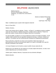 lettre de motivation aide cuisine modele lettre de motivation aide soignante mise en demeure 2018