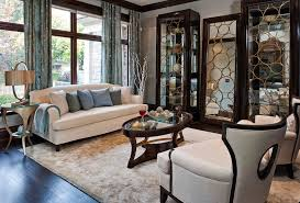 modern china cabinet dining room traditional with ceiling molding