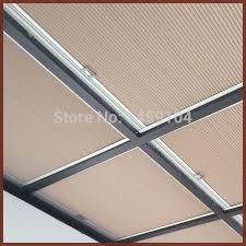Skylight Curtain Aliexpress Com Buy Special Type Blinds Skylight Curtain Scuttle