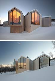 different house designs 19 exles of modern scandinavian house designs contemporist