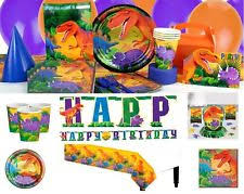 dinosaur birthday party supplies dinosaurs party supplies ebay