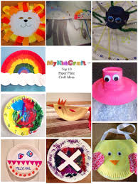 paper plate craft ideas top 10 paper plate crafts for kids paper