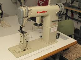 Upholstery Machine For Sale Toledo Industrial Sewing Machines Cowboy Leather Sewing Machines