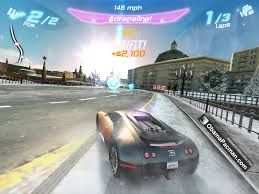 asphalt 6 adrenaline crazy snowboard u0026 more free ios games