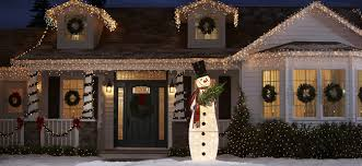 Outdoor Chrismas Lights Outdoor Light Displays Dot
