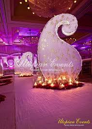 decoration for indian wedding premier atlanta indian wedding decoration destination utopian events