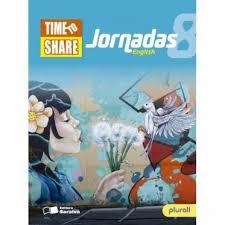 Basta Jornadas Inglês 8º ano - Tudo em Livros Didáticos - FreitasBastos.com &MX73