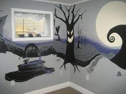 nightmare before bedroom decor decor