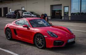 Porsche Boxster Red - first drive 2015 porsche boxster gts and cayman gts driving