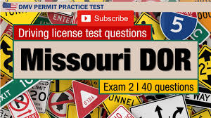 driving license exam kentucky dmv practice test 3 dmv permit