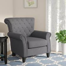 Comfy Living Room Chairs Comfy Overstuffed Chairs Wayfair