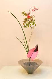 Flower Arrangement Techniques by 30 Pictures Of Japanese Art Of Flower Arrangement Ikebana