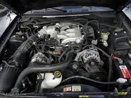 3 8 v6 mustang engine 1997 ford mustang 3 8 v6 car autos gallery