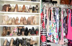 Clean Out Your Closet Canadianfashionista Learn How To Clean Out Your Closet Insider