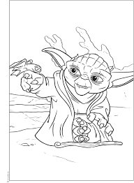 yoda coloring pages printable star wars coloring pages star
