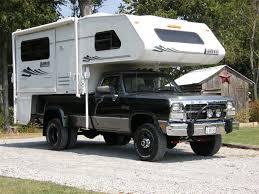 Dodge Ram Cummins Diesel Fuel Economy - truck camper question mpg wih pop up dodge diesel diesel