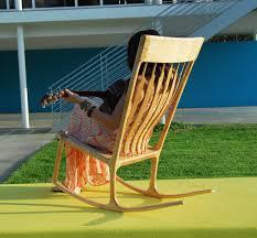 guitar chair converse custom rocking chairs