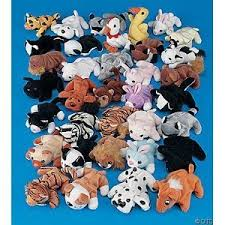 stuffed animals in bulk