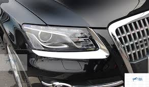 audi q5 cover popular audi q5 trim light cover buy cheap audi q5 trim light