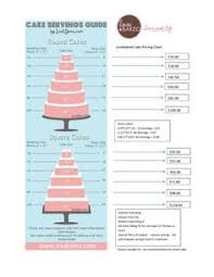 wedding cake quote template wedding cake prices here s someone s pricing chart i found 990