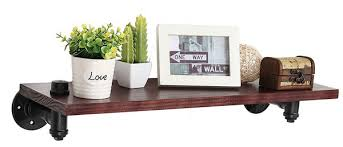 Wall Mounted Wooden Shelves by 11 Best And Easy Diy Wooden Shelves For Storage