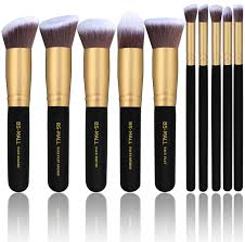 best makeup brush sets in india 2017