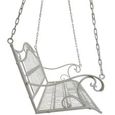Swing Bench Outdoor by Titan Outdoor Antique Metal Porch Swing Bench Patio Garden Deck