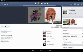 pandora patched apk pandora radio v1712 1 mods apk is here on hax