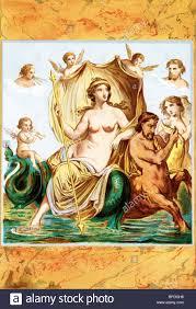according to ancient greek mythology amphitrite was a sea goddess